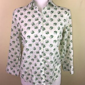 Odille Button Down Shirt